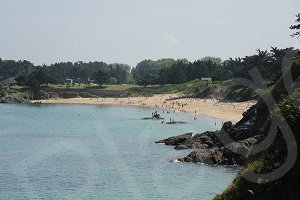 Fourberie Beach - Saint-Lunaire
