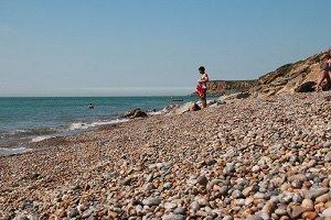 Cran au Poulet Beach - Audinghen