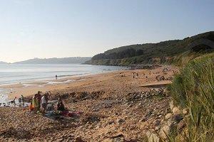 Goaslagorn Beach - Beg-Leguer - Lannion