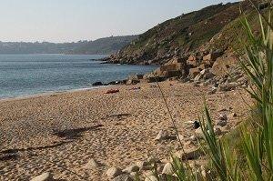 Maez-an-Aod Beach - Beg-Leguer - Lannion
