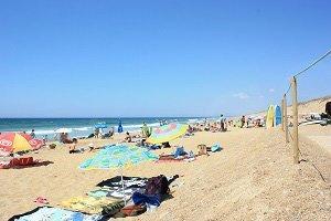 Sauveterre Beach - Olonne-sur-Mer