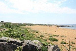 Spiaggia Chaillé