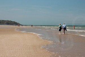 Chatelet Beach - Tardinghen