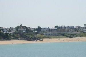 Spiaggia del Mihinic