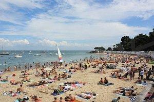 Spiaggia di Dames