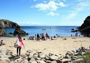 Soux Beach - L'Ile-d'Yeu
