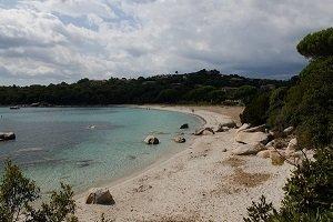 Spiaggia di Capicciola