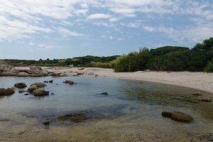 Spiaggia di la Marina di Fiori