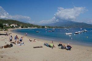 Spiaggia di Porto Pollo