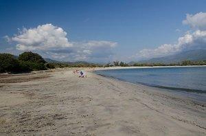 Spiaggia di Taravo