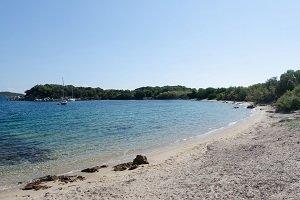 Spiaggia della Tour