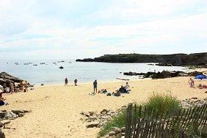 Sabias Beach - L'Ile-d'Yeu