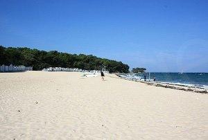 Spiaggia dei Sableaux
