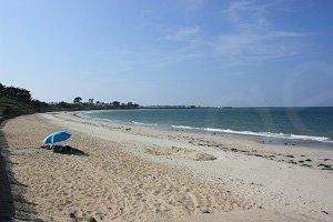 Spiaggia Linière