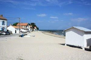 Spiaggia Mardi Gras