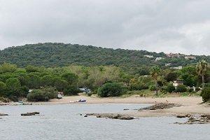 Spiaggia di la Chiappa