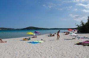 Spiaggia di Pinarellu