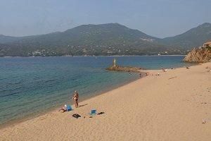 Spiaggia di Mancinu