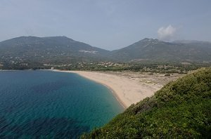 Spiaggia di Baracci