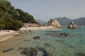 Spiaggia di Marinca