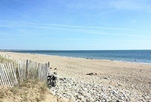 Spiaggia Bouil