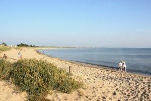 Spiaggia della Court