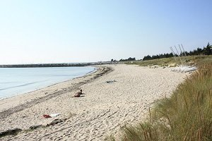 Spiaggia del Moulin de la Bosse