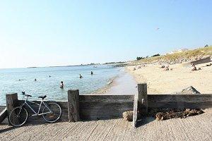 Spiaggia di Saint Jean