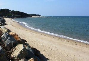 Spiaggia della Blanche