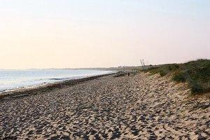 Spiaggia dell'Ocean