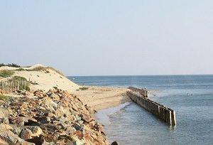 Spiaggia degli Eloux