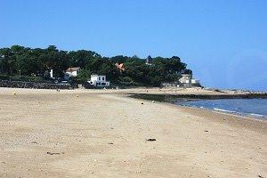Souzeaux Beach - Noirmoutier-en-l'Ile
