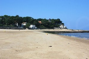 Spiaggia dei Souzeaux