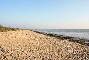 Spiaggia della Croix Rouge