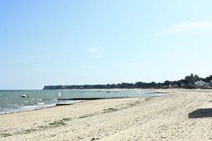 Spiaggia della Clère