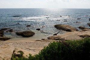 Spiaggia di Pasci Pecura