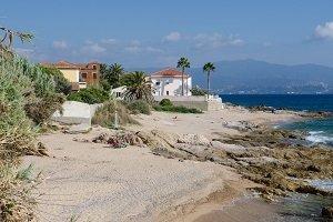 Spiaggia di Galets