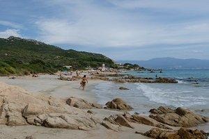 Spiaggia di Macumba