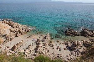 Spiaggia Dolce Vita