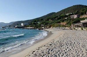 Spiaggia di Cala di Sole