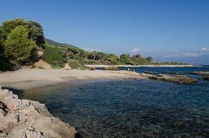 Spiaggia Scudo