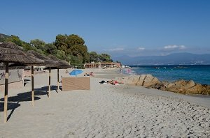 Spiaggia Neptune