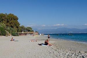 Spiaggia dell'Ariadne