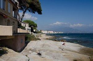 Spiaggia della Cappella dei Greci
