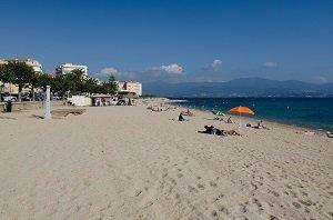 Spiaggia del Trottel