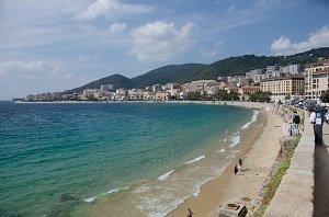 Spiaggia di Saint François