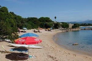 Spiaggetta di Medea - Isolella - Pietrosella