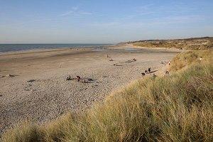 Spiaggia Nord
