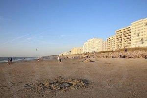 Nautical Center Beach - Hardelot