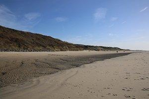 Spiaggia del Centro - Equihen-Plage